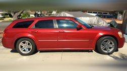 2007 Dodge Magnum RT