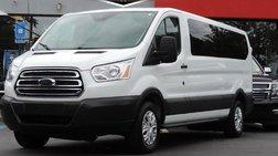 2017 Ford Transit Passenger T-350 148
