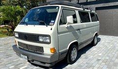 1991 Volkswagen Vanagon Base