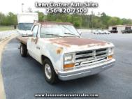 1988 Dodge RAM 150 Base