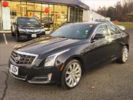 2013 Cadillac ATS 2.0T Premium