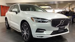 2021 Volvo XC60 T6 Inscription