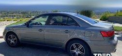 2009 Hyundai Sonata GLS V6