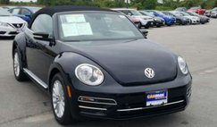 2019 Volkswagen Beetle 2.0T Final Edition SE