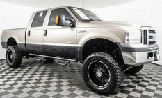 2006 Ford Super Duty F-250 XLT