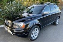 2013 Volvo XC90 Premier Plus