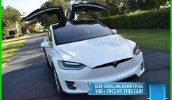 2017 Tesla Model X 75D SUV - AUTOPILOT - SUBZERO PACKAGE - BEST DEAL ON EBAY