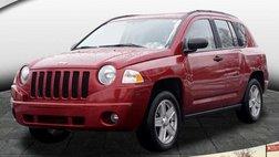 2007 Jeep Compass Sport 2WD