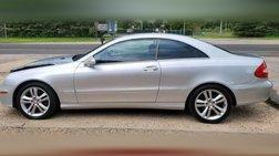 2006 Mercedes-Benz CLK-Class CLK 350