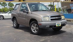 Used Chevrolet Tracker for Sale (from $500) - iSeeCars com