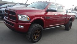 2015 Ram Ram Pickup 2500 Longhorn Limited