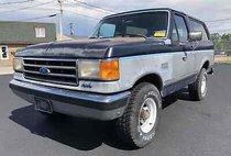 1990 Ford Bronco U100