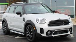 2021 MINI Countryman Cooper ALL4