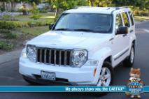 2011 Jeep Liberty NAVIGATION LEATHER SERVICE RECORDS