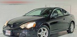 2004 Acura RSX RSX