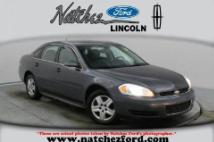 2011 Chevrolet Impala LS Fleet