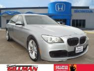 2014 BMW 7 Series Li xDrive