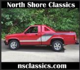 1989 Dodge Dakota Reg. Cab 2WD