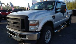 2010 Ford Super Duty F-350 Cabelas