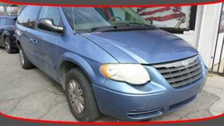 2007 Chrysler Town and Country LX