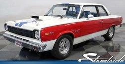 1969 AMC Hurst Tribute