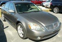 2003 Nissan Altima 3.5 SE
