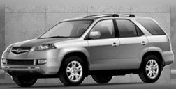 2005 Acura MDX Touring w/Navi