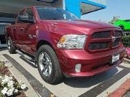 2013 Ram Ram Pickup 1500 Tradesman