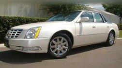 2010 Cadillac DTS Premium Collection