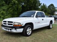 1997 Dodge Dakota Sport