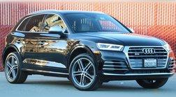 2019 Audi SQ5 3.0T quattro Premium