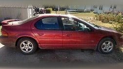 1999 Dodge Stratus ES