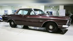 1962 Plymouth