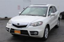 2011 Acura RDX SH-AWD