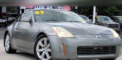 2003 Nissan 350Z Enthusiast