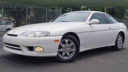 2000 Lexus SC 400 Base