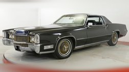 1969 Cadillac Eldorado POWER STEERING POWER BRAKES 472 ENGINE