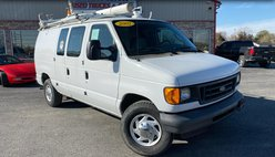 2007 Ford E-Series Van E-250