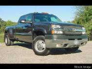 2006 Chevrolet Silverado 3500 LT3