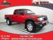 2004 Toyota Tacoma V6