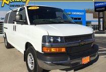 2014 Chevrolet Express LS 2500