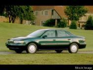 2001 Buick Century Custom