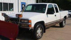 1997 Chevrolet C/K 1500 Base