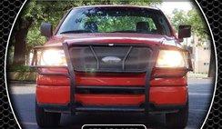 2005 Ford F-150 STX 2WD