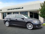 2012 Lexus CT 200h Base