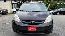 2009 Toyota Sienna CE Minivan 4D