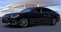 2021 Lexus ES 250 Base