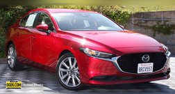 2020 Mazda MAZDA3 Preferred