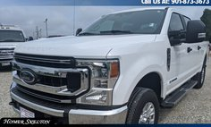 2020 Ford Super Duty F-250 XL