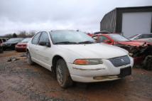 1996 Chrysler Cirrus LX